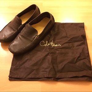 Cole Haan Other - Cole Haan Leather Loafer