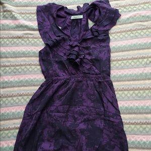 Geren Ford Dresses & Skirts - Geren Ford silk tank dress