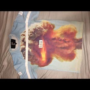 Hood by Air Other - HBA T-shirt