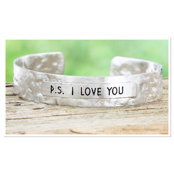 Boutique Jewelry - P.S. I Love You Bracelet