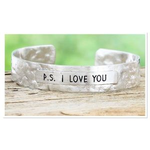 Boutique Jewelry - 🌺Coming Soon 🌺 P.S. I Love You Bracelet