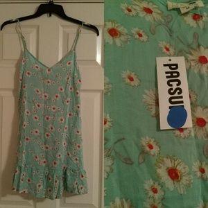 PacSun Dresses & Skirts - Mint Green Sundress