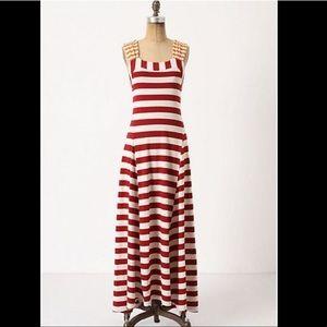 Anthropologie Dresses & Skirts - ANYHROPOLOGIE MAXI DRESS