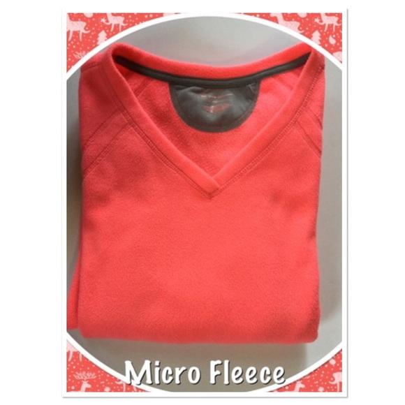 Tek Gear Sweaters - Tek Gear Fleece V-Neck, NWOT