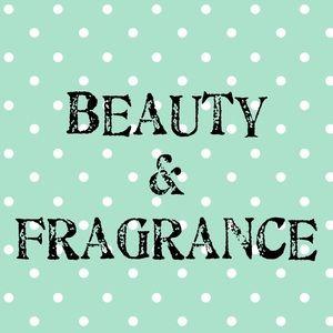 Beauty & Fragrance