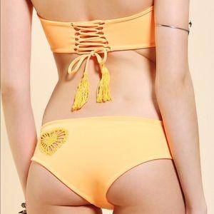 Indah Other - Indah Crochet Love Bikini