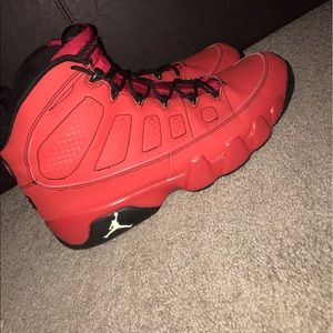 Jordan Other - Jordan 9 motorboat jones