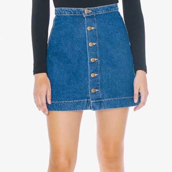 42 american apparel dresses skirts american
