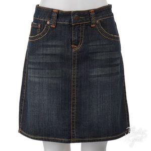 Hot to Trot Dresses & Skirts - Hot to Trot denim skirt