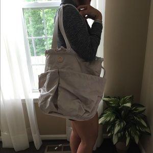 lululemon athletica Handbags - Lululemon bliss bag