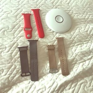 Accessories - 42 mm Apple Watch accessories