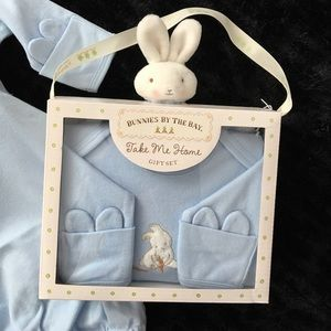 Bunnies by the Bay Other - 💕 Newborn take me home gift set 💕