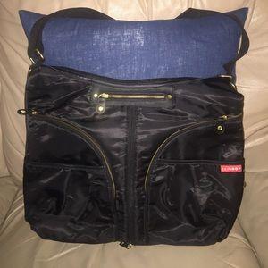 Skip Hop Handbags - Skip • Hop Diaper Bag