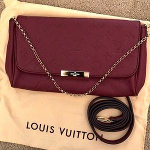 Louis Vuitton Handbags - Empreinte Favorite MM