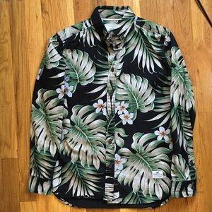 Penfield Tops - Penfield Women's Tropical Shirt