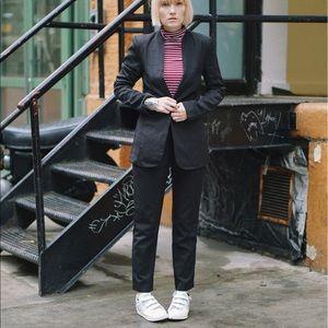 Her Velvet Vase Jackets & Blazers - Her velvet vase two piece suit Sz XS