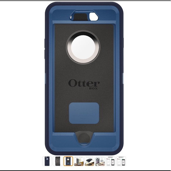 how to take off otterbox defender iphone 6