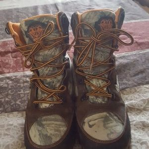 Rocky Other - Rocky youth boots