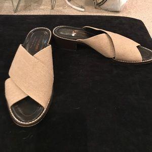 Donald J. Pliner Shoes - Donald J. Pliner Sandals Slides 8.5