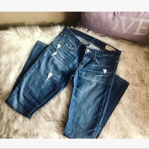 GAP Limited Edition jeans
