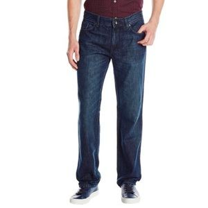 DKNY men's relaxed jeans 👖