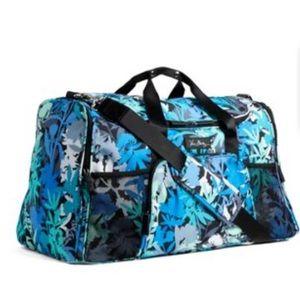 Camo Floral ultimate Sport Bag