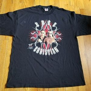 alstyle Other - wwf shirt