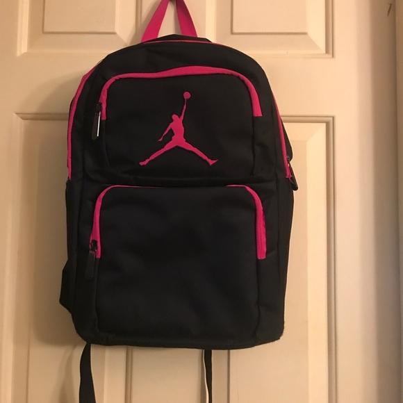 01828d69352038 🎁Final Reduction🎁Girls Jordan backpack
