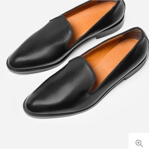 Everlane Shoes - Everlane Modern Smoking Loafer