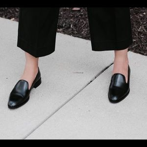 dfe9cf90ab9 Everlane Shoes - Everlane Modern Smoking Loafer