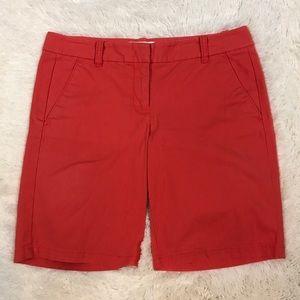 J. Crew Pants - J. Crew Bermuda Shorts Size 0
