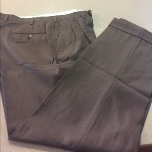 Brioni Other - Brioni men's brown dress pants