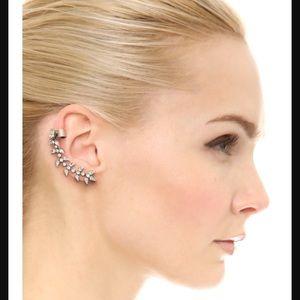 DANNIJO Accessories - Dannijo Gwendolyn Earcuff