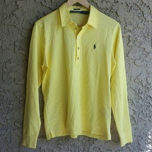 Polo by Ralph Lauren Tops - Polo golf shirt/ OBO