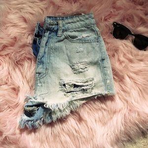 BDG Pants - BDG Cheeky shorts