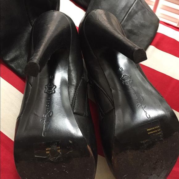 62 report signature shoes report signature black