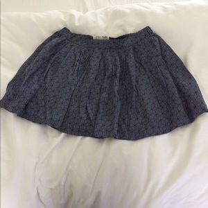 Jack Wills Dresses & Skirts - Jack Wills ( Uk brand ) mini skirt - lined
