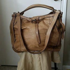 Burberry Handbags - Burberry prorsum large bag