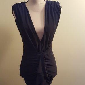 AKIRA Dresses & Skirts - Black Mini Dress