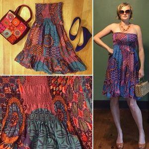 Moda International Dresses & Skirts - Moda International strapless dress. Size S/P