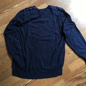 Bench Other - Bench navy long sleeve