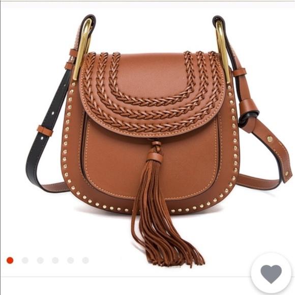 d01b55c7aca6 Free People Handbags - Crossbody bag like Chloe Hudson