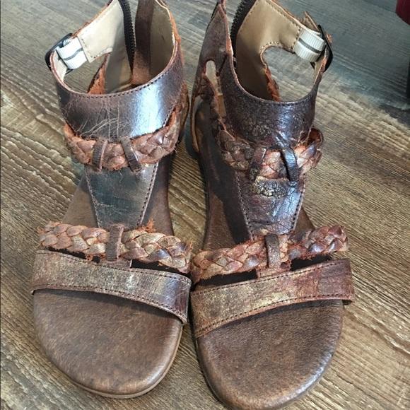 Roan Shoes | Roan Sandals Size 65