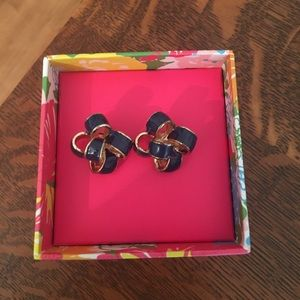 Lilly Pulitzer Jewelry - Lilly Pulitzer earrings