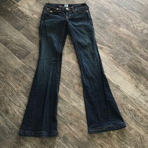 True Religion Denim - True religion bootcut jeans