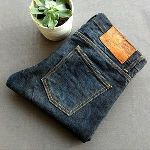Naked & Famous Denim Other - Naked and Famous Skinny Guy Left Hand Twill 32