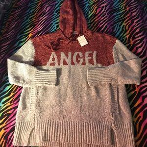 V.S. heavy knit Angel top 😇NWT💥NO TRADES🎈