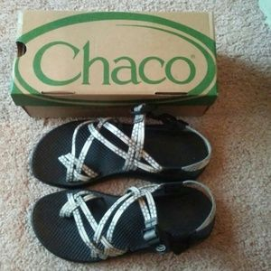 Chaco Shoes - NWT Never Worn Chacos Light Beam ZX2 Classic
