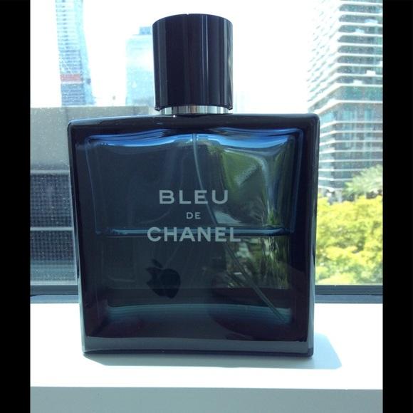 47 chanel other bleu de chanel eau de toilette spray from yaeper s closet on poshmark