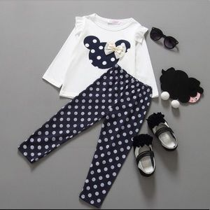 Vogue Fashion Other - Minnie Mouse Matching Set